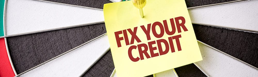 10 Credit Tips for Someone With Bad Credit