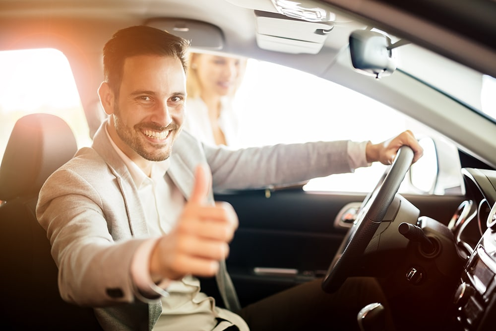 Bad Credit Auto Loans And Your Down Payment