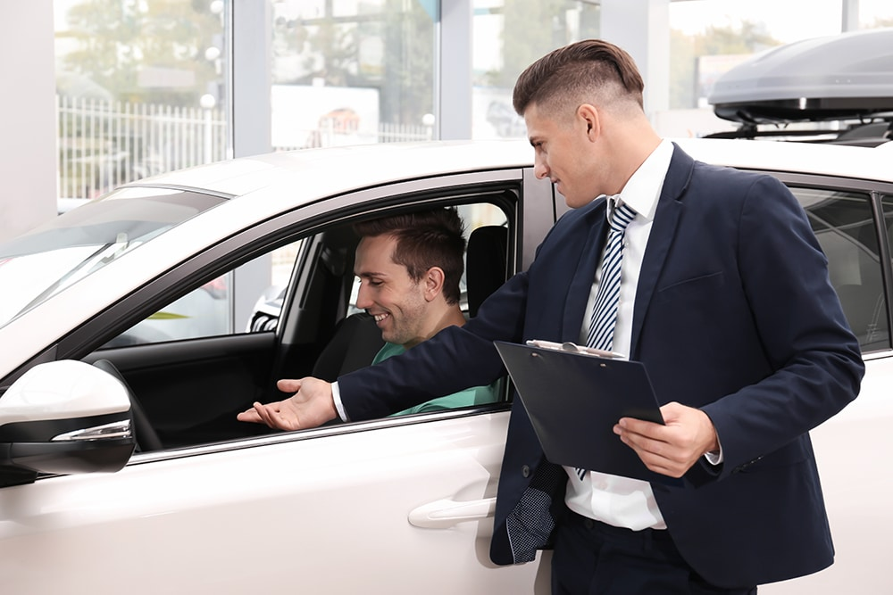 Easy Credit Roval Process Available At Our Hartford Nissan Dealership