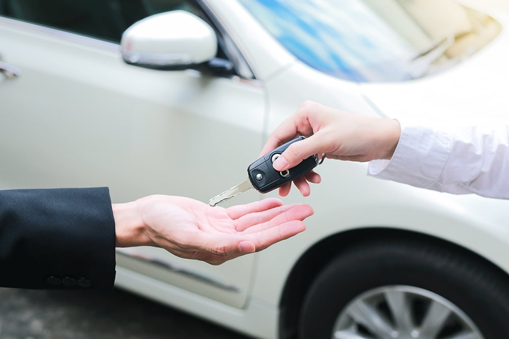 Best Car Loans For First Time Buyers