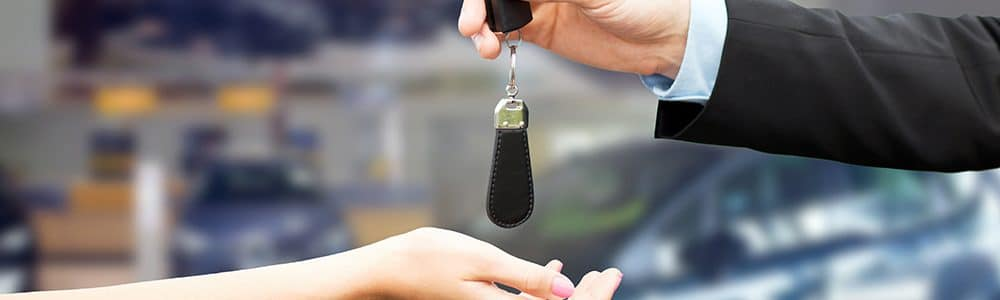 Can I Get a Car from a Dealership with Bad Credit?