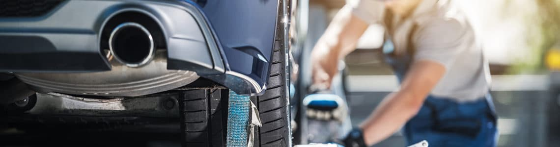 Car Repossession and How to Avoid It