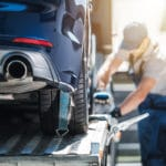 Car Repossession: What It Is and How It Hurts Credit