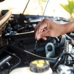 All About Changing Your Car's Oil