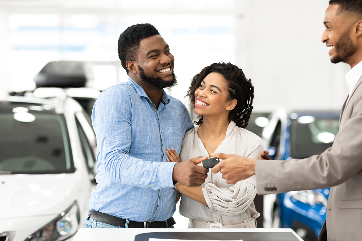 Getting A Car With Bad Credit and No Money Down
