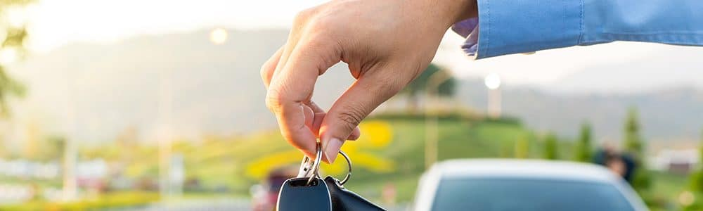 How Can I Get a Car with Bad Credit and No Money Down?