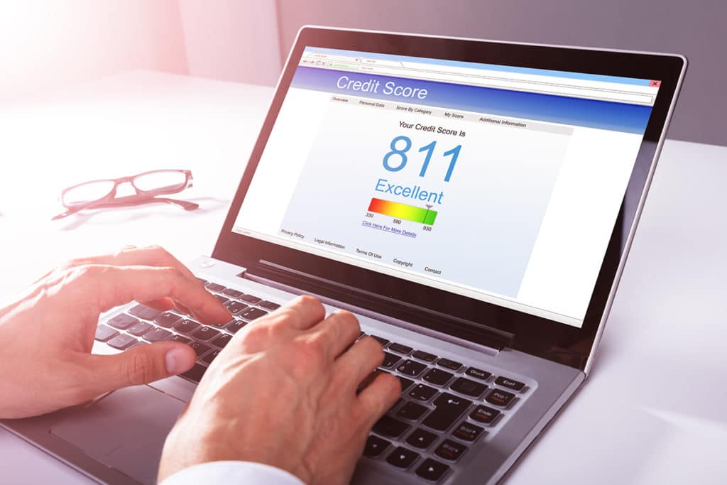How Can I Get My Credit Score to 800 Fast?