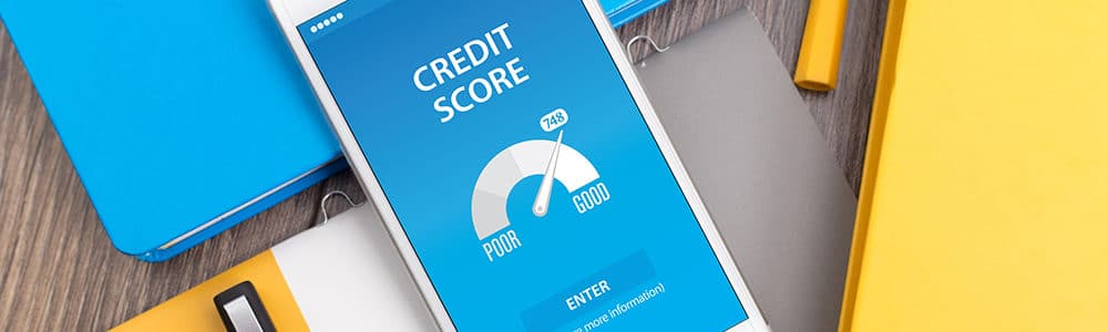 How Do I Get a Good Credit Score?
