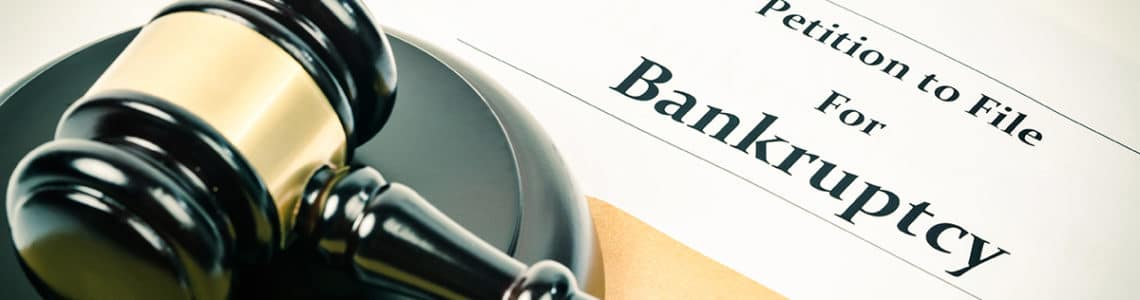 How Does Filing Bankruptcy Affect Your Credit?