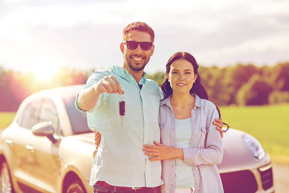 how to get a loan to buy a car