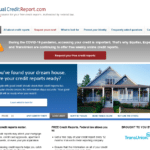 How to Order Your Annual FREE Credit Report Safely