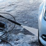 How to Prevent Winter Salt from Damaging Your Car