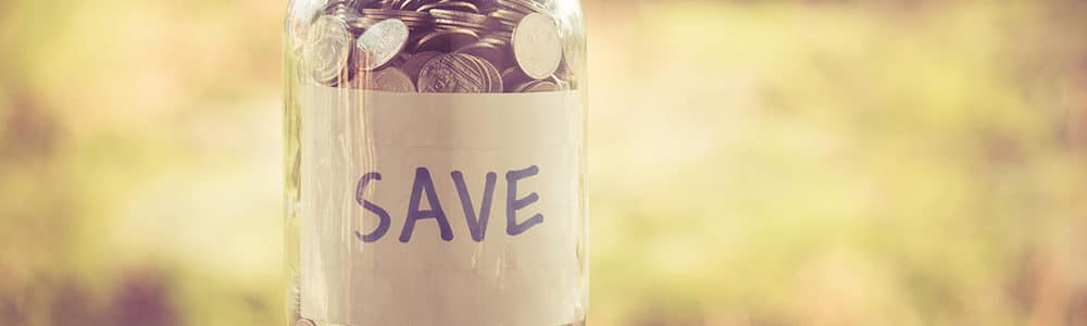 The 10 Best Ways to Save Money