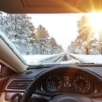 Tips for Safe Driving on Snow and Ice