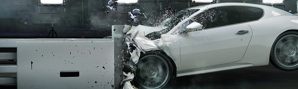 What is a Good Safety Rating for a Car?