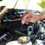 What is Routine Maintenance on a Car?
