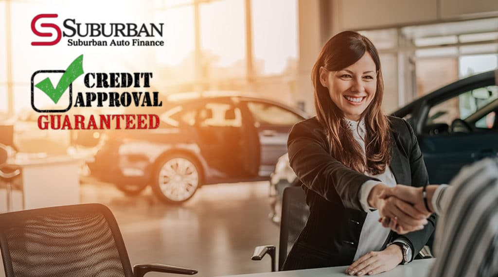 What is the Best Auto Loan Company for Bad Credit?