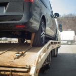 Will a Vehicle Repossession Hurt My Credit?